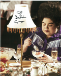 Debbie Chazen  - Signed 10 x 8 Photograph. This is an original autograph and not a copy. 10205